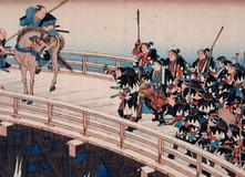 Samurai, Ninja, Ronin, And More – Seven Different Warrior Classes Of Feudal Japan