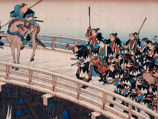 Samurai, Ninja, Ronin, And More – Seven Different Warrior Classes Of Feudal Japan