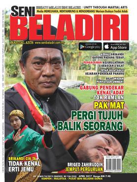 Majalah SB April 2017