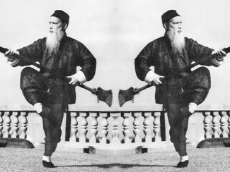 Islam and Martial Arts: China's Hui Muslim Tradition
