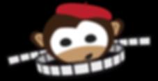 Diggable Monkey Logo