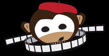 Diggable Monkey Logo