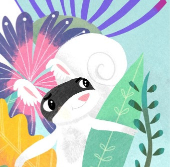 Working With a Children's Book Illustrator