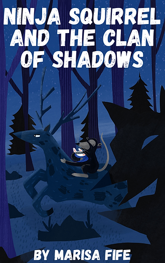 Ninja squirrel and the clan of shadows.p