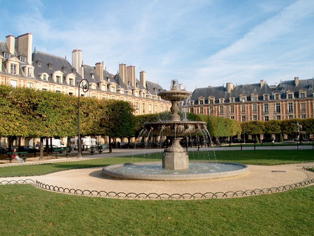 $1000 day in Paris for $100