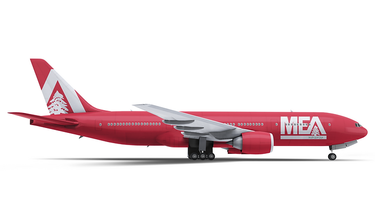 Arabic red plane.png