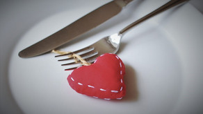 Manger différemment - Texte sur l'amour de soi, partie 1