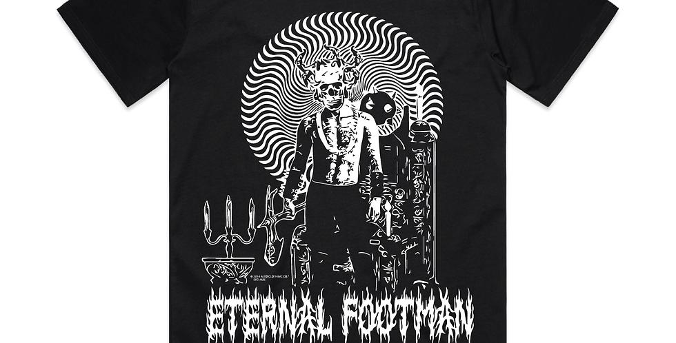 Eternal Footman Reversed Tee