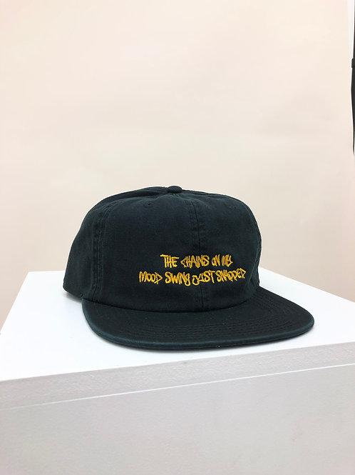 Broken Cap