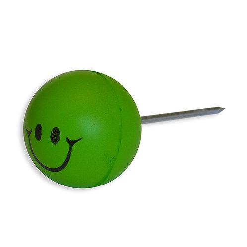 4 Smile Face Target Balls