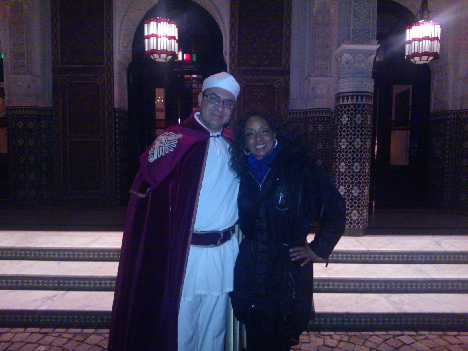 MohammedDoormanMorocco