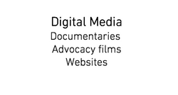 Digital Media Services