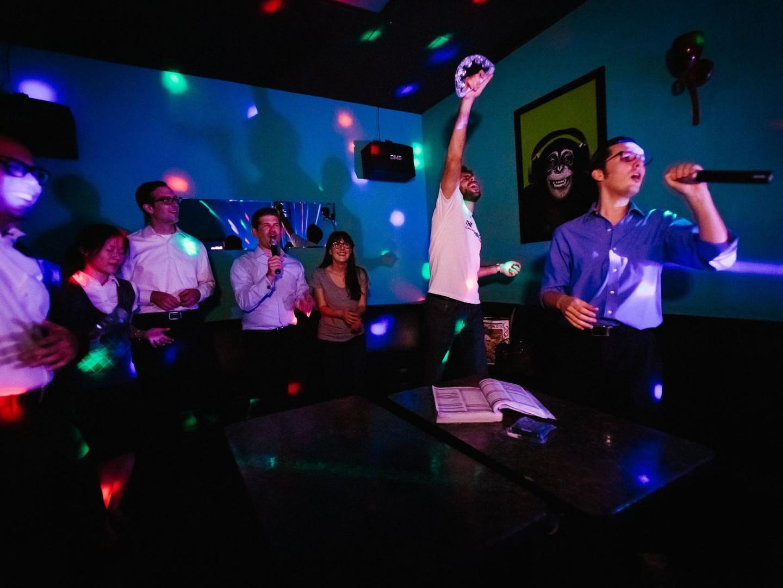 Max Karaoke Studio singers.jpg