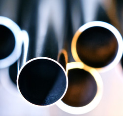 ASTM A312  WELDED PIPES
