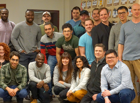 Announcing the 2nd Co.Launch Cohort!