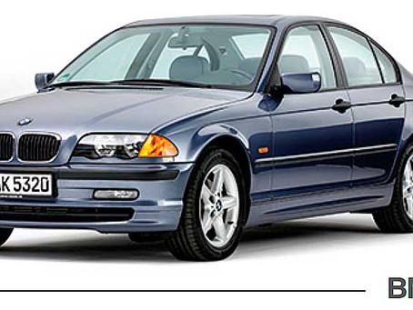 [Airbags mortais] BMW convoca recall para o 325i