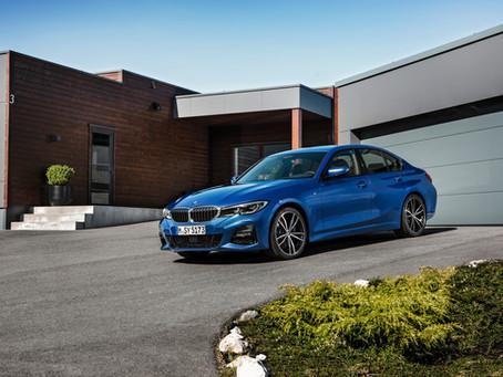 BMW Group Brasil no 30º Salão do Automóvel de São Paulo: O futuro é agora