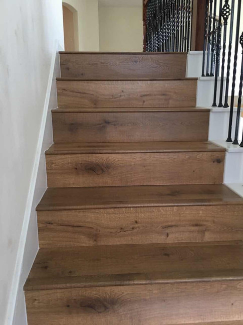 90135 Rustic Oak