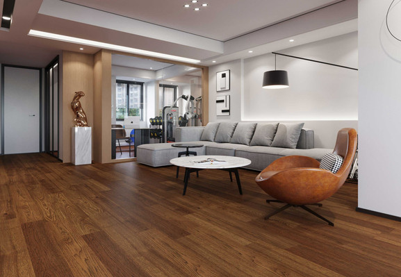 Solid Wood Flooring..