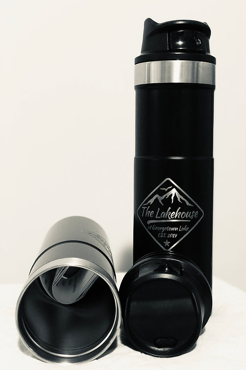 The Lakehouse's Amazing Stanley Thermos