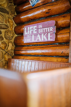 Live is Better at The Lakehouse
