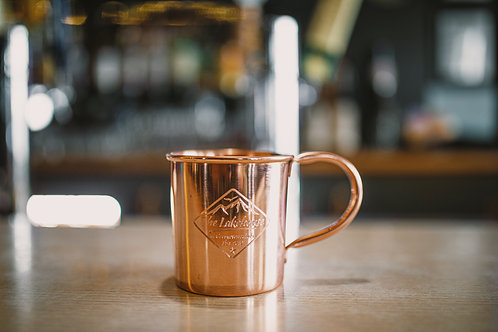 Lakehouse Moscow Mule Cup
