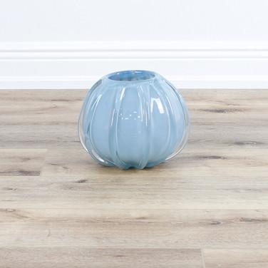 Arctic Chili Vase