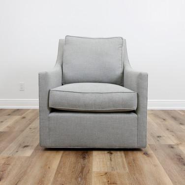 Fairfax Swivel Chair