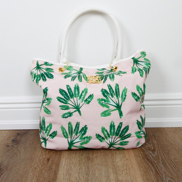 Little Palms Bag