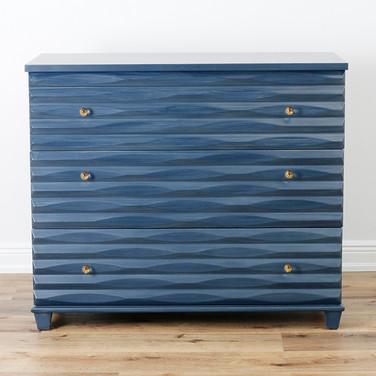 Tides Single Dresser