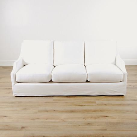 """Regan Slipcover Sofa  35"""" x 36 x 29.5"""""""