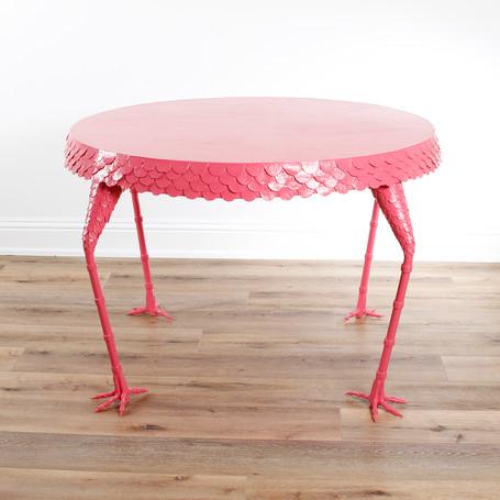 "Wanda Accent Table  33"" x 48"""