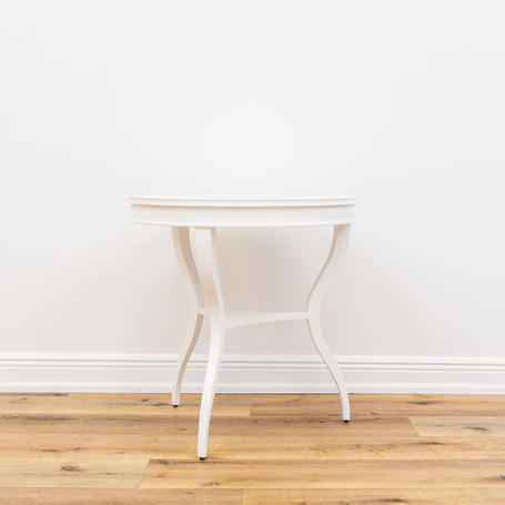 """Eastover Side Table  28"""" x 29"""""""
