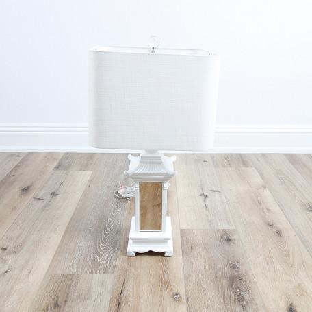 "30"" Pagoda Table Lamp"