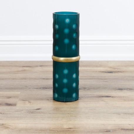 Cascade Parade Vase - Small
