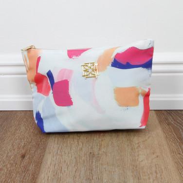 Carnival Cosmetic Bag