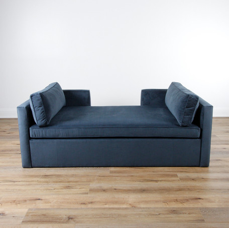 """Blanche Daybed with Trundle  87.5"""" x 45.5"""" x 35"""""""