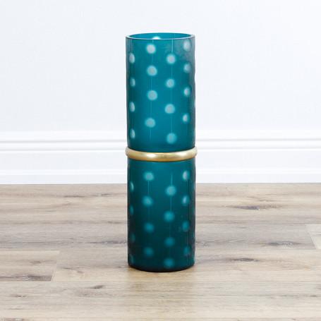 Cascade Parade Vase - Medium