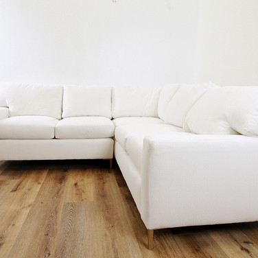 "Tribeca Sectional  60"" x 92"" x 36"""