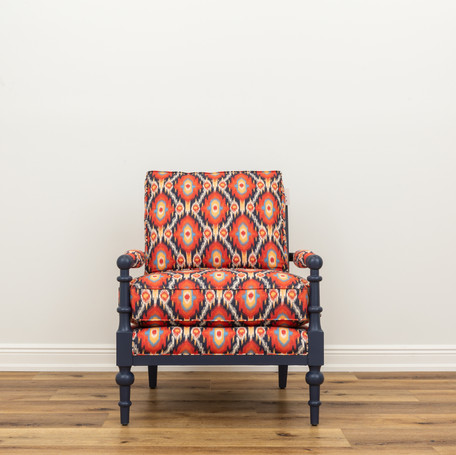 """Lilly Chair  29"""" x 35"""" x 35"""""""