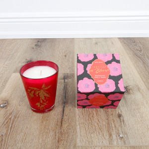 Moroccan Rose & Mate Candle