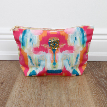 Bombay Cosmetic Bag