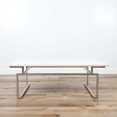 "Bromley Cocktail Table  52"" x 30"" x 18.5"""