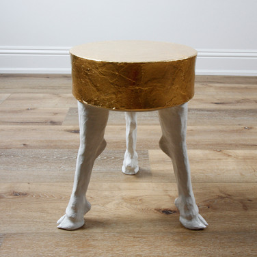 "Billy Goat Teeny Table  17"" x 12"""