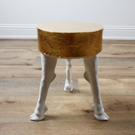 """Billy Goat Teeny Table  17"""" x 12"""""""