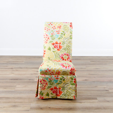 "Paula Dining Chair  21"" x 26"" x 42"""