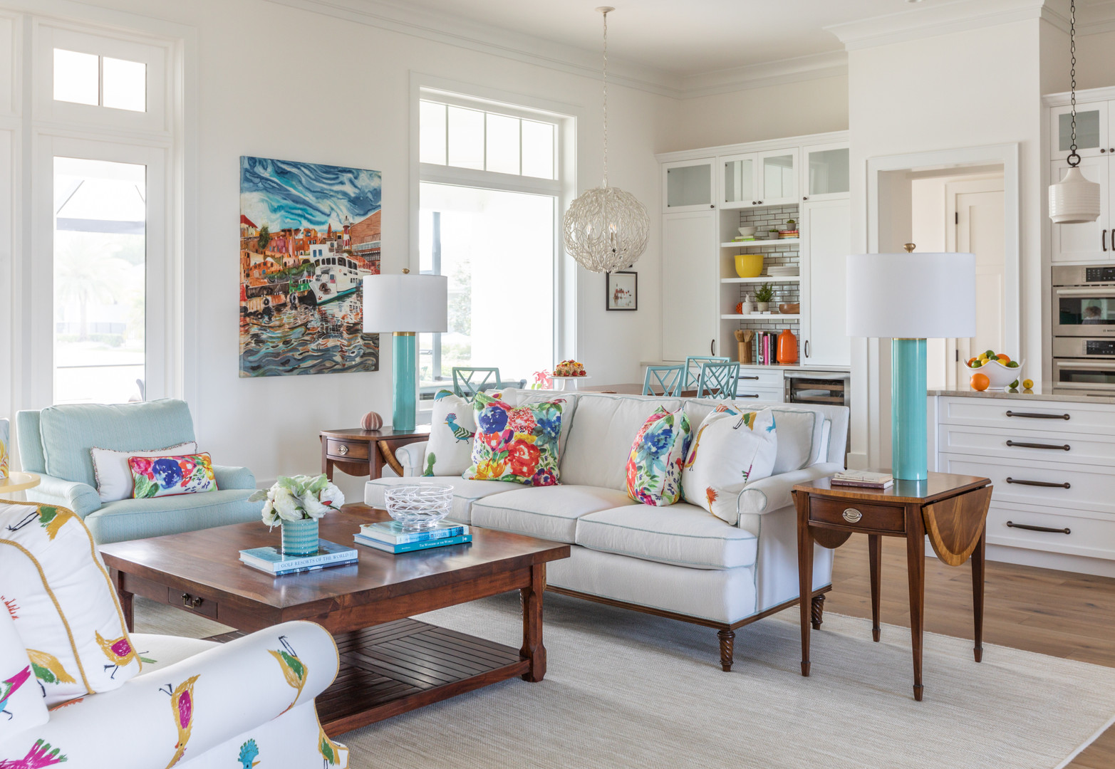 Vero Beach Interior Design Decor Envy 13
