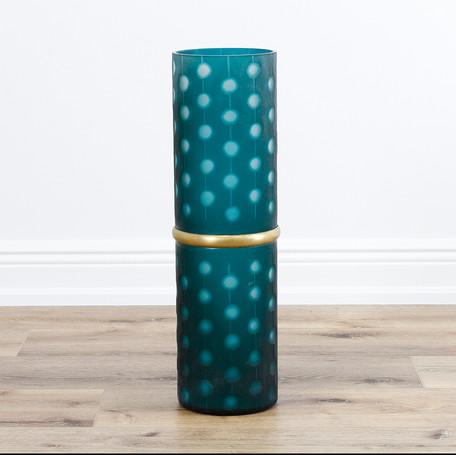 Cascade Parade Vase - Large