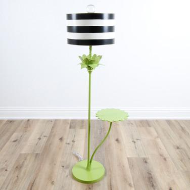 """Tilda Floor Lamp  65"""" x 20"""""""