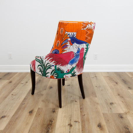 Comer Chair